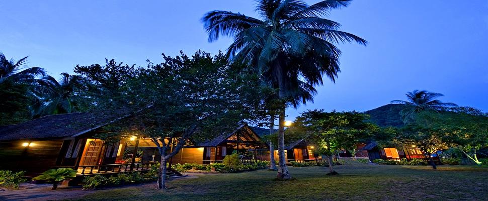 10 Best Islands off (Near) Mersing, Johor Malaysia