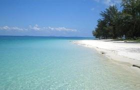 CUTI.my - 3 Days 2 Nights Pulau Besar Fullboard Package