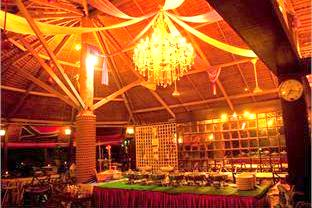 Kayu Manis Seafood Restaurant